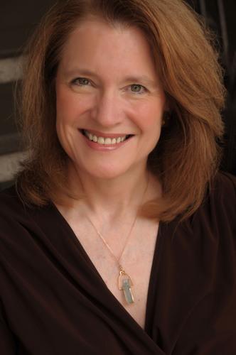 Amy Barbee is Named Executive Director of LBJ Foundation.  (PRNewsFoto/Lyndon Baines Johnson Foundation)