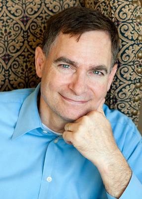 Joel Hesch, founder of PROVEN Men, headshot.  (PRNewsFoto/PROVEN Men)