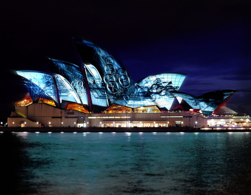 Obscura Digital to Turn the Sydney Opera House Inside Out and Outside In for YouTube Symphony