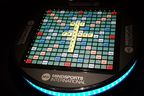 The new £20,000 RFID Scrabble system from Mind Sports (International)