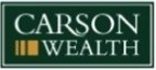 Financial Times Taps Carson Wealth Management Group a Top 300 Registered Investment Advisory Firm in U.S. (PRNewsFoto/Carson Wealth Management Group)