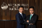 Chu Brothers of Mission Hills China Achieve Global Recognition for