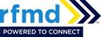 RFMD logo (PRNewsFoto/RF Micro Devices, Inc.)