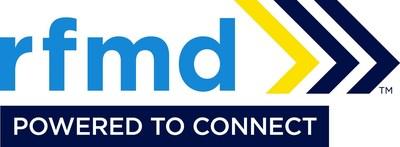 RFMD logo