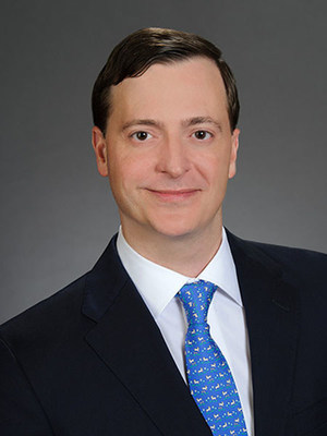 C. Grant Griffin appointed to Senior Managing Director at BBG's Atlanta office.