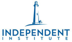 Independent Institute, boldly advancing peaceful, prosperous, and free societies grounded in a commitment to human worth and dignity.