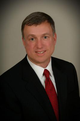 Delta Dental of New Jersey Names Dennis G. Wilson New President and CEO.  (PRNewsFoto/Delta Dental of New Jersey Inc.)