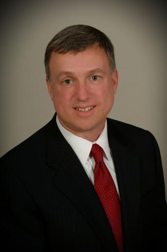 Delta Dental of New Jersey Names Dennis G. Wilson New President and CEO.  (PRNewsFoto/Delta Dental of New ...