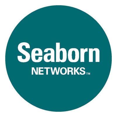 Seaborn Networks Logo (PRNewsFoto/Seaborn Networks)