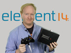element14 and Ben Heck Celebrate the Spirit of Giving with Accessibility Xbox Controller Mod on Latest Episode of