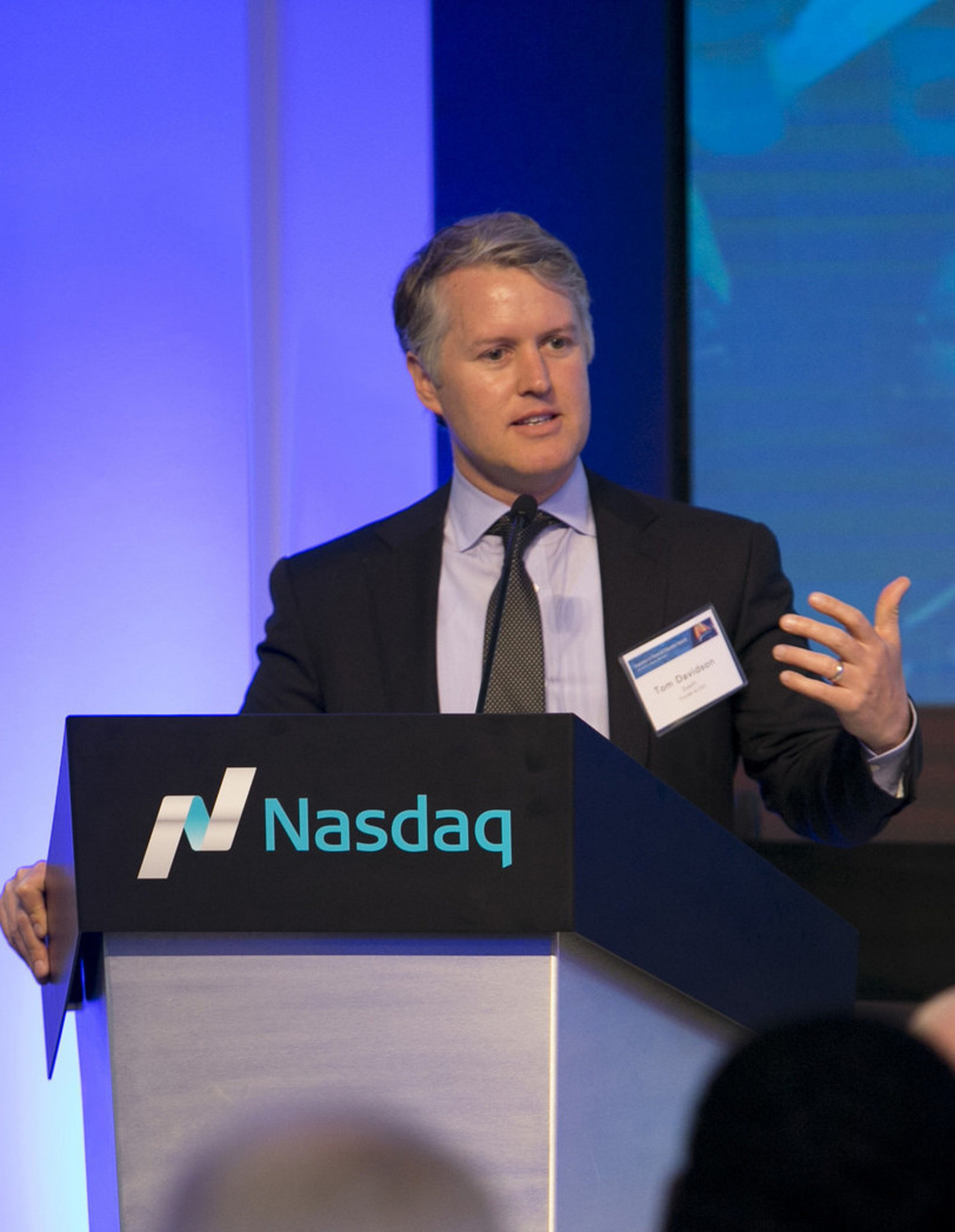 EverFi CEO Tom Davidson Named a Glassdoor Highest Rated CEO