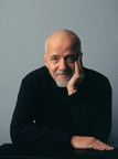 Paulo Coelho by Xavier Gonzalez