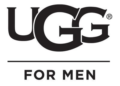 UGG For Men logo