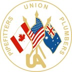 The United Association trains instructors for apprenticeship programs in the U.S., Canada and Australia (PRNewsFoto/International Training Fund)