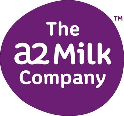 The a2 Milk Company logo