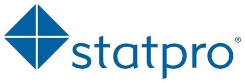 StatPro Logo (PRNewsFoto/StatPro) (PRNewsFoto/StatPro)