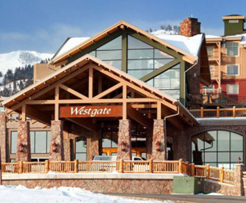 One Fitness Camp is located at the Westgate Resort in Park City, Utah. (PRNewsFoto/One Fitness Camp)