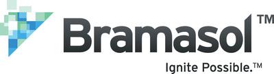 Bramasol, Inc. Logo http://www.bramasol.com.  (PRNewsFoto/Bramasol, Inc.)