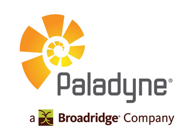 Paladyne Systems, a Broadridge Company.  (PRNewsFoto/Paladyne Systems, a Broadridge Company)