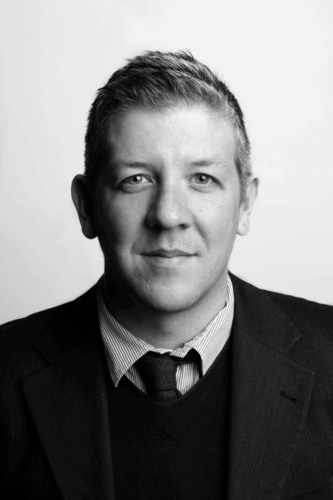 Anomaly New York Hires Gareth Goodall As First Chief Strategy Officer