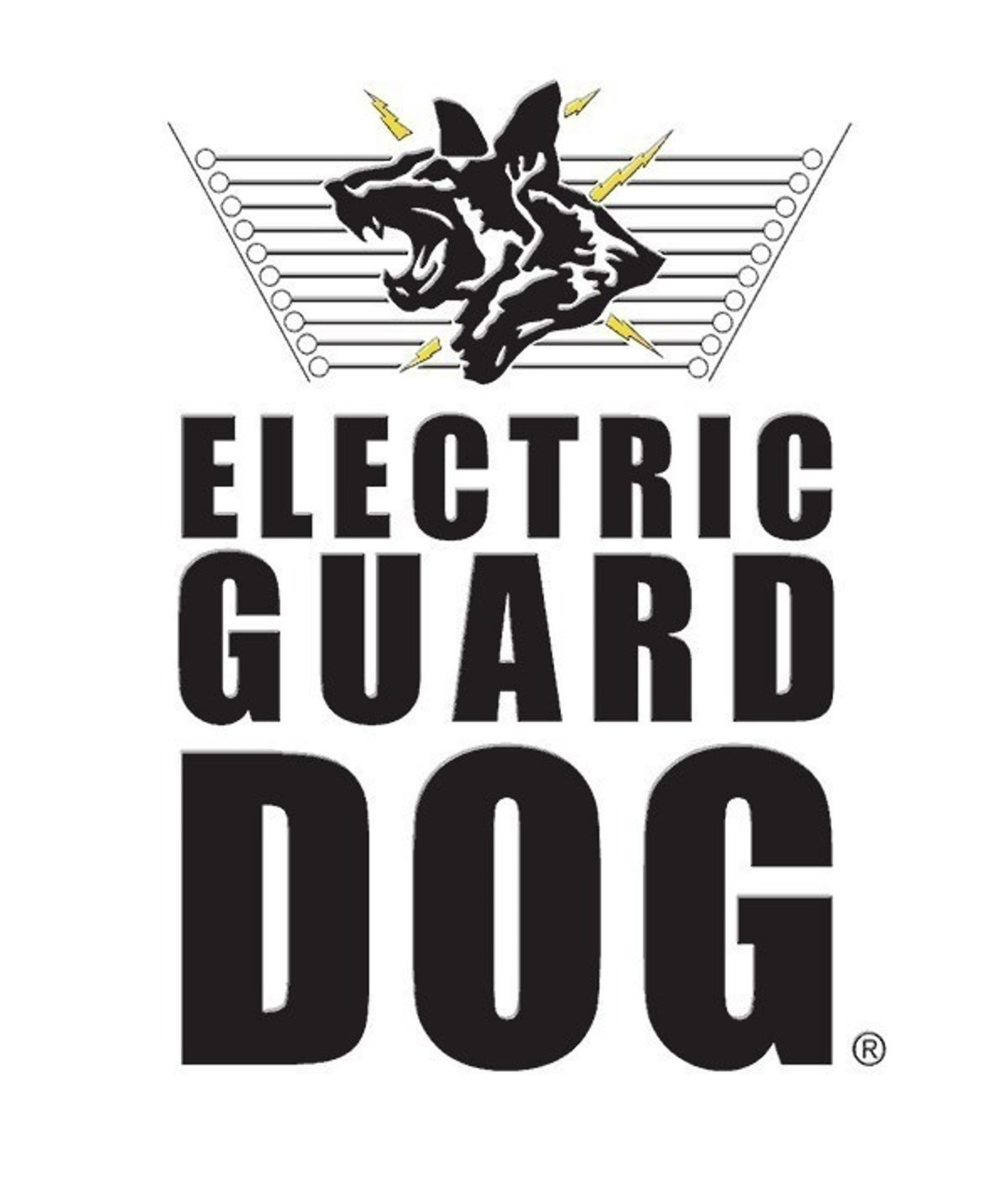 Electric Guard Dog Logo