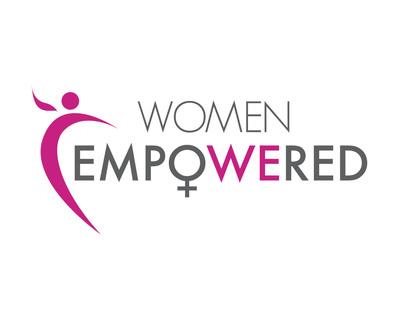Women Empowered.  (PRNewsFoto/Women Empowered)