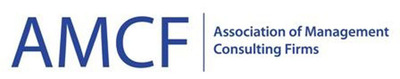 Association of Management Consulting Firms Logo.  (PRNewsFoto/Association of Management Consulting Firms)