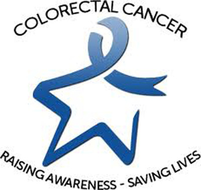 Colon Cancer Awareness. (PRNewsFoto/Matthew Eidem, MD) (PRNewsFoto/MATTHEW EIDEM, MD)