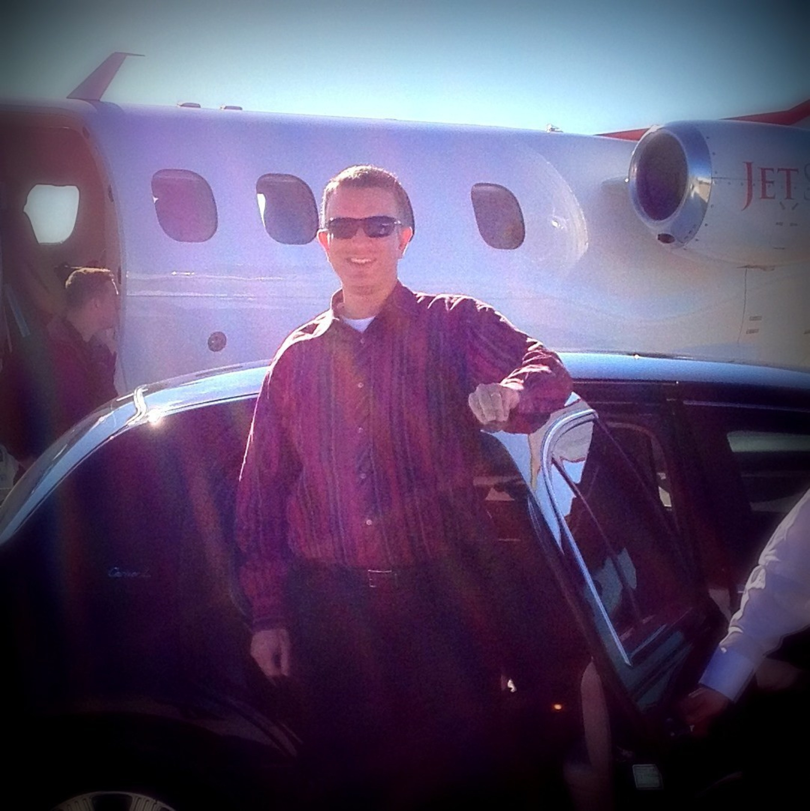BlackJet Announces New Chief Marketing Officer