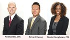 Siegfried Welcomes New Professionals to its DC Market
