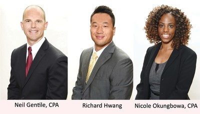 The Siegfried Group welcomes new professionals to its DC Market