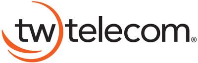 tw telecom inc. (PRNewsFoto/TW TELECOM INC.)