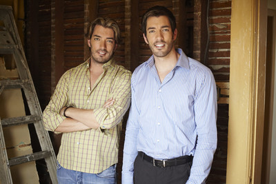 Tanger Outlets Foxwoods Hosts Property Brothers
