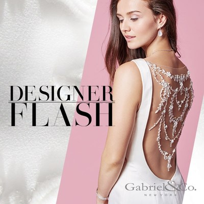 Gabriel & Co. Introduces Designer Flash Podcast