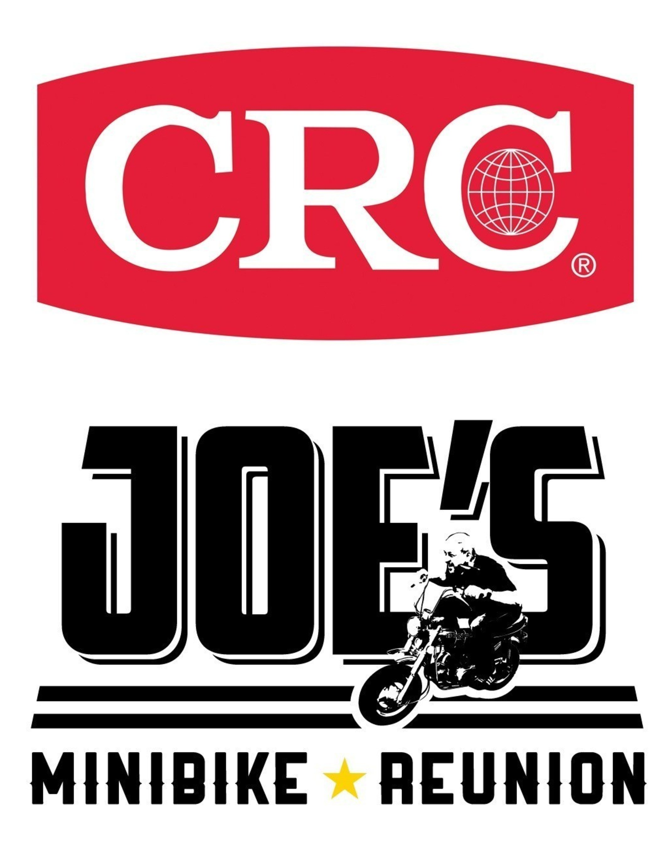 CRC Industries and Joe's Minibike Reunion Combine Efforts to Custom