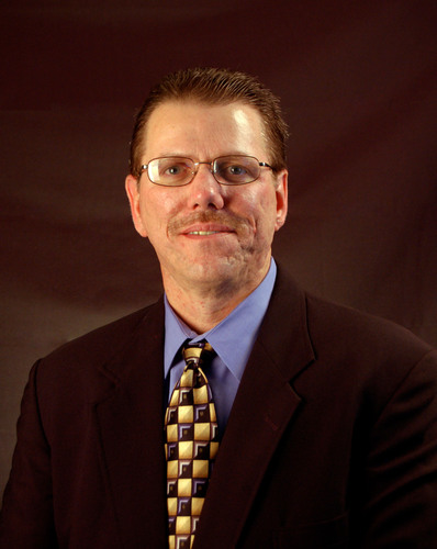 Randy Lykes Viamedia Chief Technology Officer. (PRNewsFoto/Viamedia) (PRNewsFoto/VIAMEDIA)