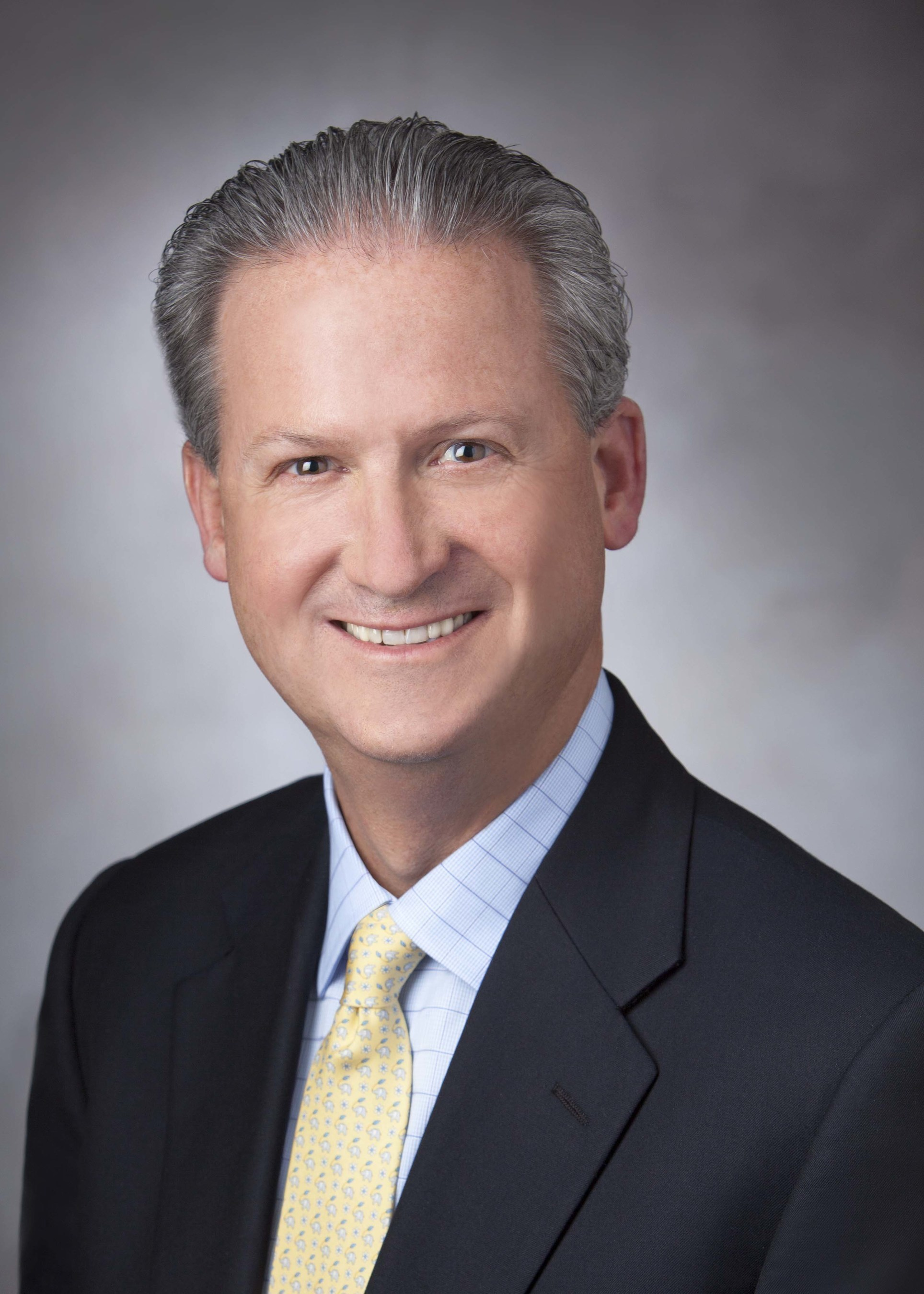 KPMG U.S. Deputy Chairman and COO P. Scott Ozanus