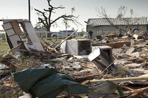 Habitat for Humanity announces $5 million fundraising effort to rebuild Texas communities