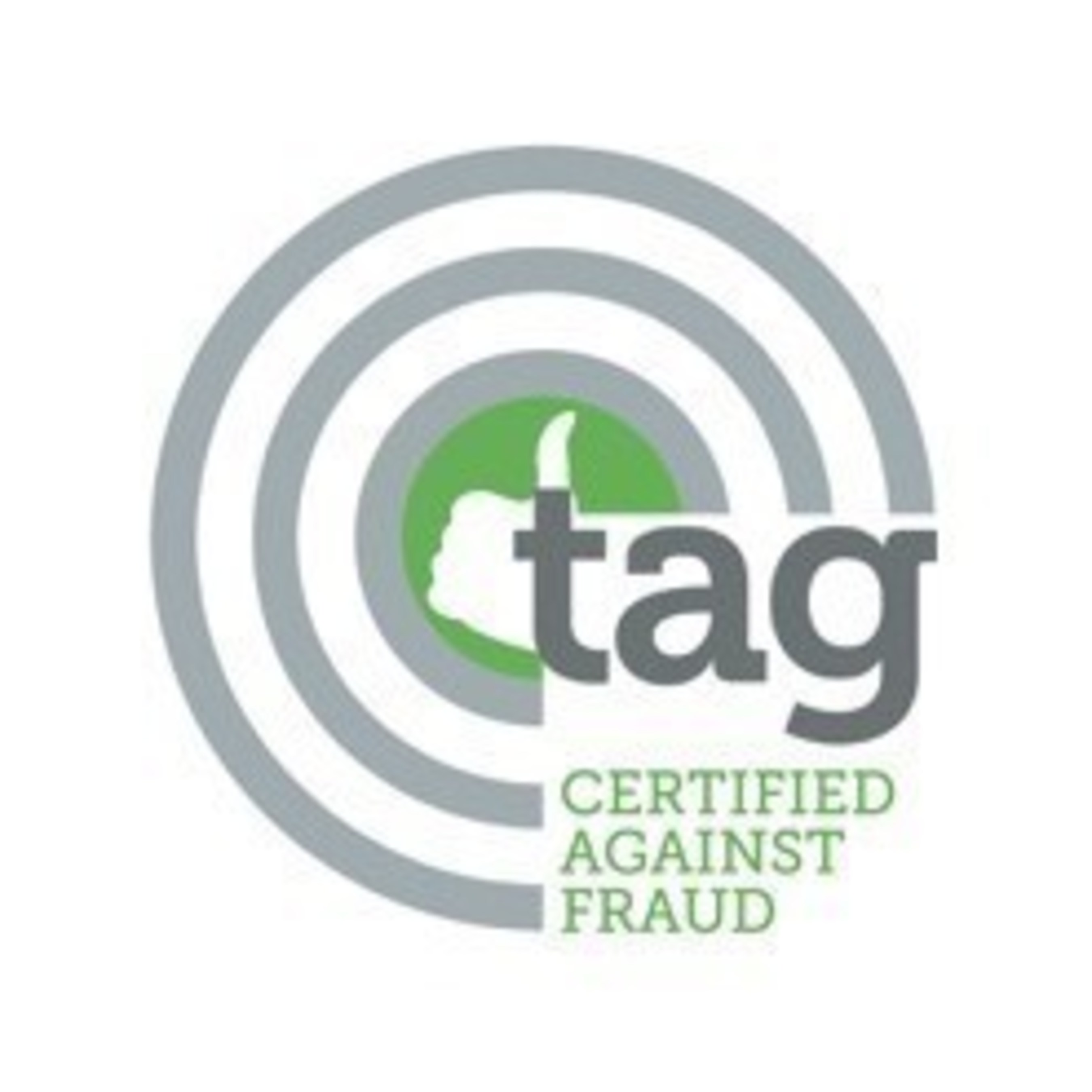 TAG Awards First Group of 'Certified Against Fraud' Seals to Companies Meeting Strict Anti-Fraud Standards