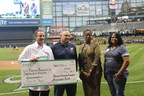 Home repair assistance in Milwaukee gets boost from Associated Bank and Brewers Community Foundation
