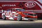Kia Racing announces driver lineup for 2015 Pirelli World Challenge season
