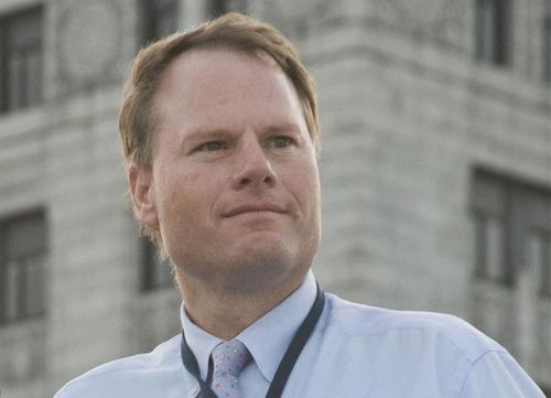 Trek Ceo John Burke Elected To Interface Board Of Directors