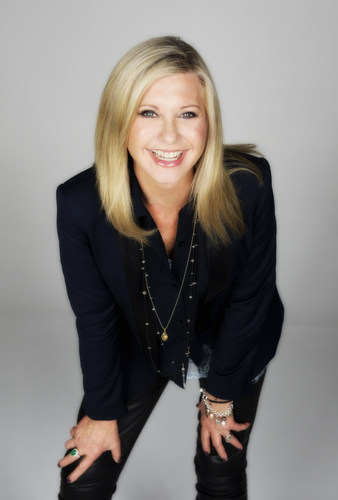 Olivia Newton-John to perform for Olivia Travel on Feb. 13, 2015 in Sydney
