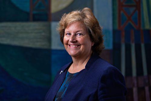 Dame Ann Dowling (PRNewsFoto/Royal Academy of Engineering)