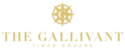 The Gallivant Times Square Logo