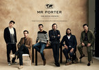 The MR PORTER Style Council In Association With IWC Schaffhausen