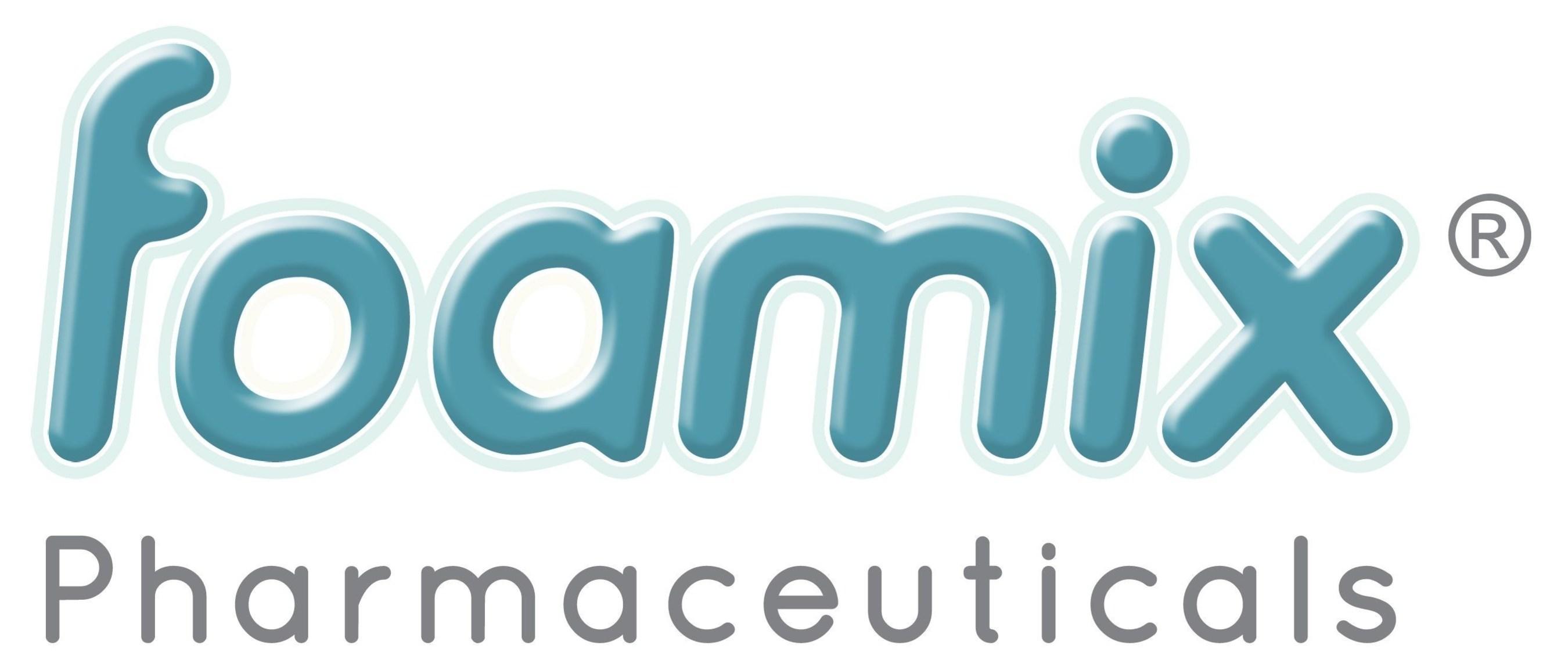 Foamix logo