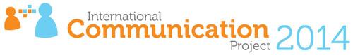 The International Communication Project 2014 logo. (PRNewsFoto/American Speech-Language-Hearing Association) ...