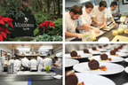 The Twelve Days of Christmas® at Meadowood Napa Valley 2011
