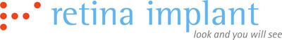 Retina Implant AG logo.  (PRNewsFoto/Retina Implant AG)